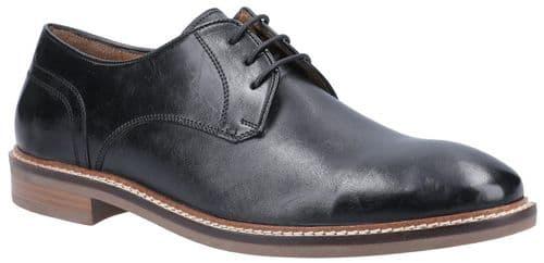 Hush Puppies Brayden Lace Mens Shoes Black